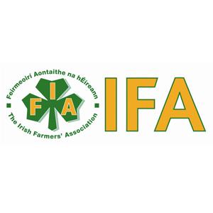 The Irish Farmers Association