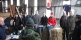 CellCheck Farmer workshop ongoing